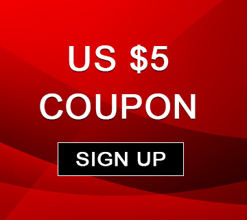 Get A $5 Coupon Free Registration