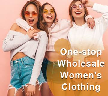 NihaoStyles one-stop wholesale women's clothing