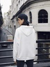 autumn and winter women's street casual hooded sweater NSSN1870