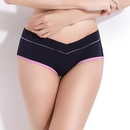 Low Waist Pure Cotton Underwear  NSXY8568