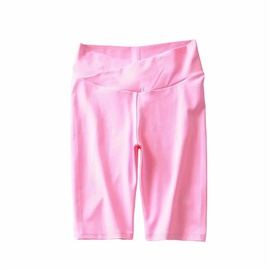 High Waist Hip-lifting Fitness Sports Shorts  NSLD13157