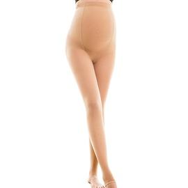 320D Pregnant Adjustable Velvet  Pantyhose NSXY7511