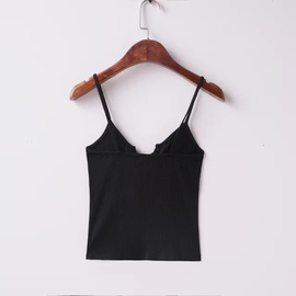 Sexy Fashion Small Camisole   NSAM28381