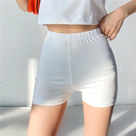 Stretch Slim Riding Sports Shorts NSLD29232