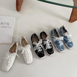 Fashion Casual Flat Shoes NSHU29707