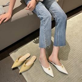 Fashion Flat Sandals   NSHU29745