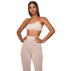 Sling Top Slim Trousers Set NSMX30371