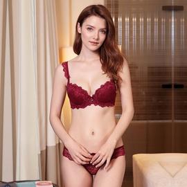 Sexy Lace Underwear Set   NSWM30471