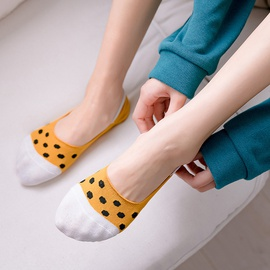 Spring And Summer Thin Boat Socks NSFN30484