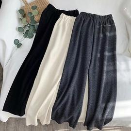 High Waist Wide Leg Pants  NSAC31681