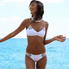 New Sexy Bikini Split Swimwear NSHL31826