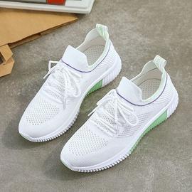 Fashion Mesh Breathable Sneakers NSNL32146