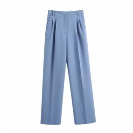 High Waist Long Legs Suit Pants NSLD33208
