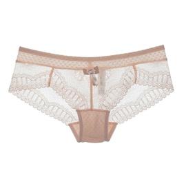 Mid-to-low-waist Hollow Sexy Panties NSSM33693