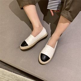 Casual Flat-bottomed Fisherman Shoes NSHU33848