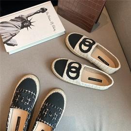 Leisure Flat-bottomed Fisherman Shoes  NSHU33851