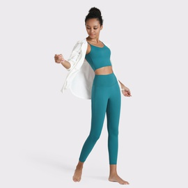 Breathable Quick-drying Yoga Three-piece NSDS25281