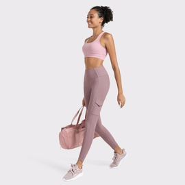 Fitness Vest Nude Nine-point Pants Sports Suits  NSDS25283