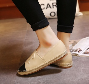 Fashion Flat Heel Comfortable Casual Shoes NSHU26932