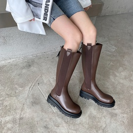 Autumn And Winter Fashion Knight Boots  NSHU26933