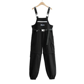 Detachable Tooling Bib Pants NSAC34394