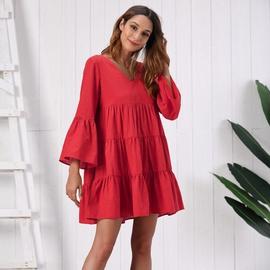 Winter New One-piece Dress NSSE36066