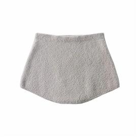 Stretch Slim Knit Shorts NSLD36431