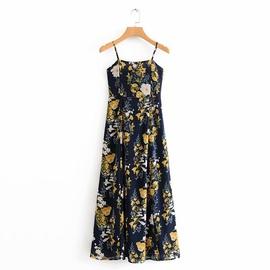Spring Fashion Printing Sexy Flat Skirt NSAC36503