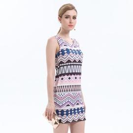 Summer New Slim Sexy Dress  NSJR36720