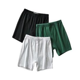 Casual Fashion Sports New Elastic Slim Soft Shorts NSLD36850