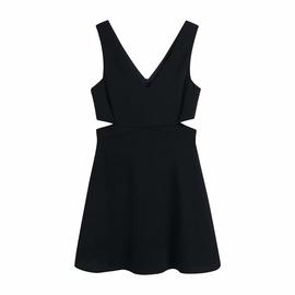 Spring Hollow Vest Empty Dress  NSAM37165