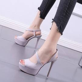 Fashion High Heels Sandals   NSCA38211
