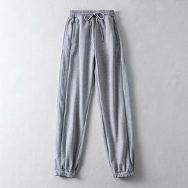Elastic Waist Corset Pants NSAM34793
