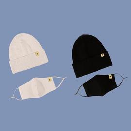 Fashion Knitted Windproof Warm Hat NSTQ34706
