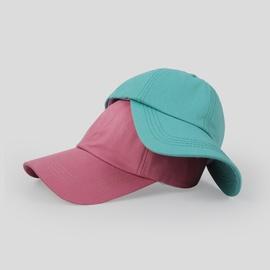 Pure Color Casual Baseball Cap NSTQ34727