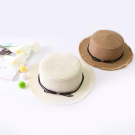 Foldable Sunscreen UV  Straw Hat NSTQ34750