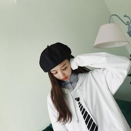 Fashion All-match Print Pumpkin Hat  NSTQ34760