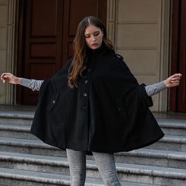 Autumn And Winter New Woolen Coat  NSSE35203