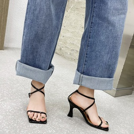 Fashion Temperament High Heel Sandals NSHU38584