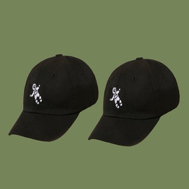Fashion Spaceman Baseball Black Hat  NSTQ41172