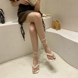Summer New Fashion Low-heeled Roman Shoes NSHU42099