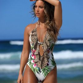 New One-piece Sexy Bikini NSHL42276