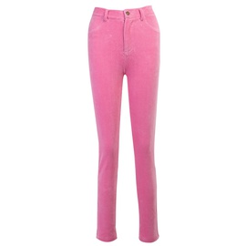 Fashion Casual Thickening Corduroy Trousers NSXE38686