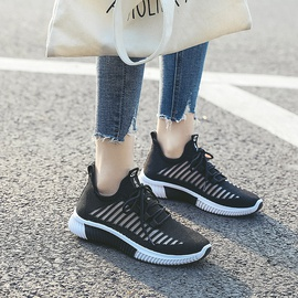 Fashion Breathable Flexible Sneakers  NSNL43550