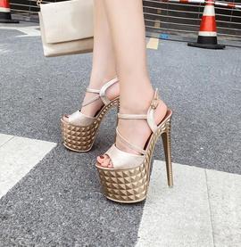 New Super High Heel Stiletto NSCA43569
