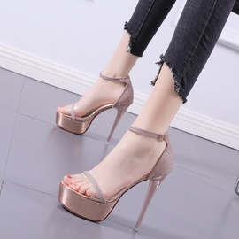 Spring And Summer New Style Sandals NSCA43584