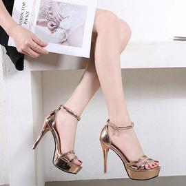Fashion High Heels High Breathable Stiletto NSCA43592