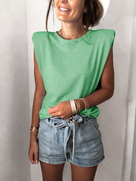 Summer New Pullover T-shirt NSSE45216