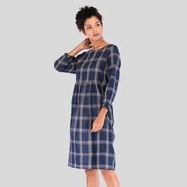 Fashion Spring Round Neck Skirt NSJR45591