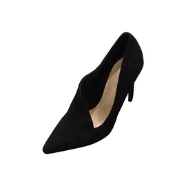 Pointed Toe Stiletto Ankle Boots  NSHU39120
